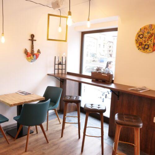 Kilences Cafe & Kultfood | Szombathely