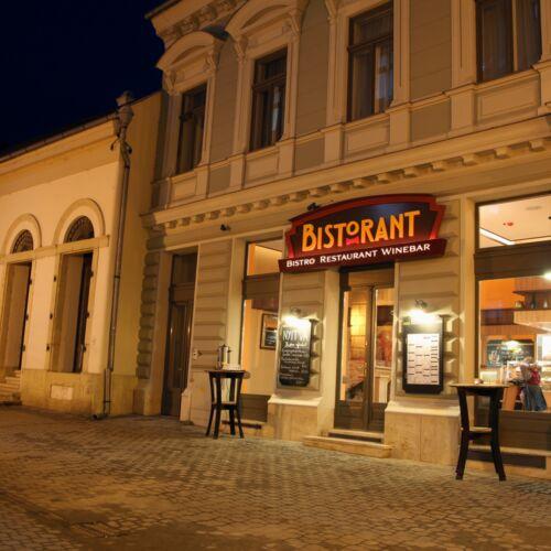 Bistorant | Szeged