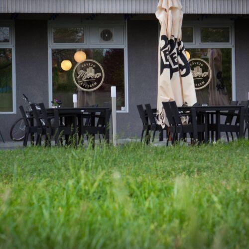 Menü Étterem és Kávézó | Szeged