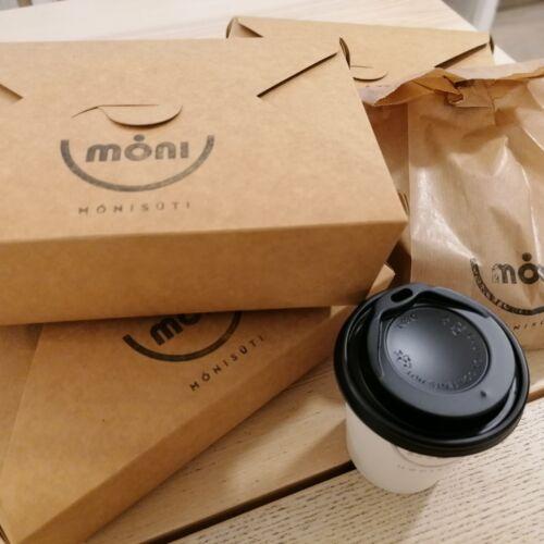 Móni Süti Cukrászda | Gyenesdiás
