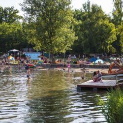 Sóstói Parkfürdő | Nyíregyháza