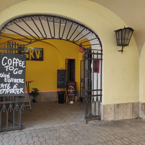 MKV Coffee   Miskolc