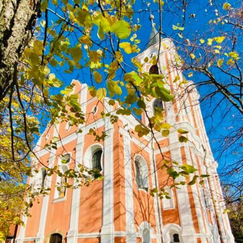 Máriagyűdi Bazilika búcsúnaptár | Siklós