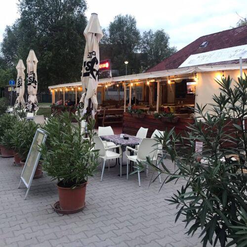 Korzó Étterem és Pizzéria