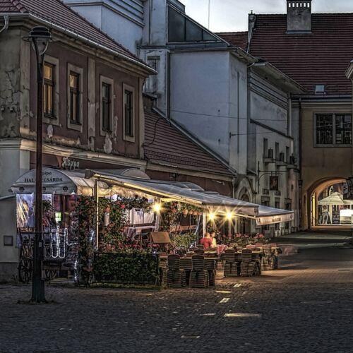 Gasztroséta Miskolcon