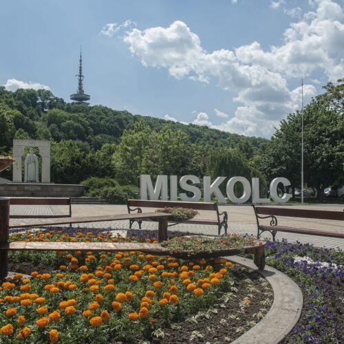 Best of Miskolc!