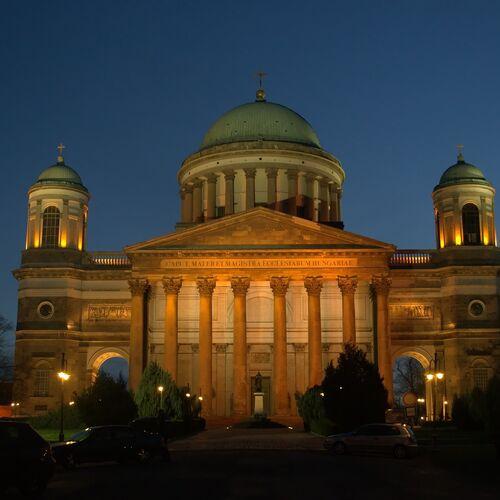 Múzeumok Éjszakája   Esztergom