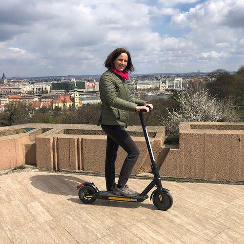 Smile E-bike - Elektromos roller bérlés | Budapest