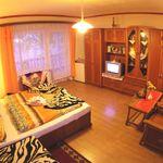 Földszintes Komfort háromágyas szoba