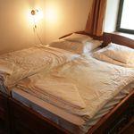 Erkélyes Family négyágyas szoba (pótágyazható)