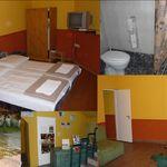 Földszinti fürdőszobás 4 fős apartman 2 hálótérrel