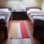 Standard Upstairs Twin Room