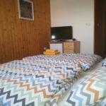 Mansard Family Triple Room