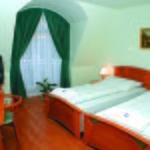 Pokój 3-osobowy na piętrze Standard