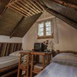 Standard Pogled na šumu soba sa 3 kreveta(om) (za 3 osoba(e))
