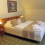 Zenit Hotel Vendégháza Vonyarcvashegy