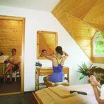 Erdőre néző tetőtéri 4 fős apartman 2 hálótérrel (pótágyazható)