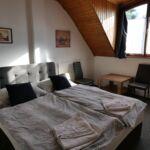Na katu Classic soba sa francuskim krevetom (za 2 osoba(e))