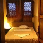 Fürdőszobás Standard háromágyas szoba