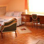 Fürdőszobás Komfort háromágyas szoba