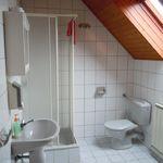Udvarra néző tetőtéri négyágyas szoba
