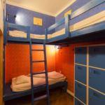 Пятиместный номер 1 кровать / можно забронировать койко место