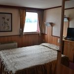 Standard River View Triple Room