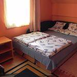 Emeleti Junior háromágyas szoba