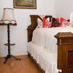 Földszintes egyágyas szoba