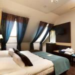 Pokój 1-osobowy na piętrze Standard