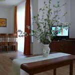Komfort Premium Apartman pro 2 os. s 1 ložnicí (s možností přistýlky)