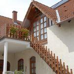 Apartament cu balcon cu vedere spre gradina cu 3 camere pentru 6 pers.