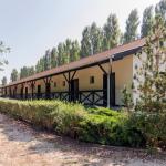 Sipito Pihenőpark Pilis