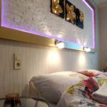 Panorámás Premium 4 fős apartman 2 hálótérrel (pótágyazható)