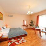 Apartament 2-osobowy Premia z balkonem z 1 pomieszczeniem sypialnianym (możliwa dostawka)