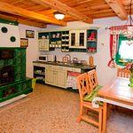 Macskásház négyágyas szoba