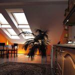 Apartmán pre 3 os. s 1 spálňou s panorámou v podkroví (s možnosťou prístelky)