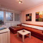 Erkélyes Komfort 2 fős apartman 1 hálótérrel (pótágyazható)