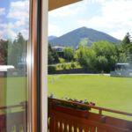 Pokój 2-osobowy Business z balkonem