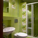 Apartament 4-osobowy na poddaszu Komfort z 1 pomieszczeniem sypialnianym