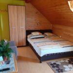 Standard  Pokoj s manželskou postelí