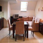 1-Zimmer-Apartment für 2 Personen (Zusatzbett möglich)