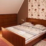 Balkonos Family négyágyas szoba