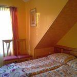 Emeleti 4 fős apartman 1 hálótérrel