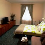 Classic Romantic Double Room (extra bed available)