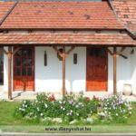 Csillik Vendégház Tiszanána