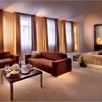 Executive Standard 1-Zimmer-Apartment für 2 Personen