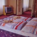Romantik 1-Zimmer-Apartment für 2 Personen mit Balkon