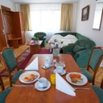 Deluxe Family apartman za 6 osoba(e) sa 1 spavaće(om) sobe(om)