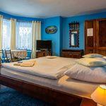 2-Zimmer-Apartment für 4 Personen mit Balkon und Aussicht auf den Hof